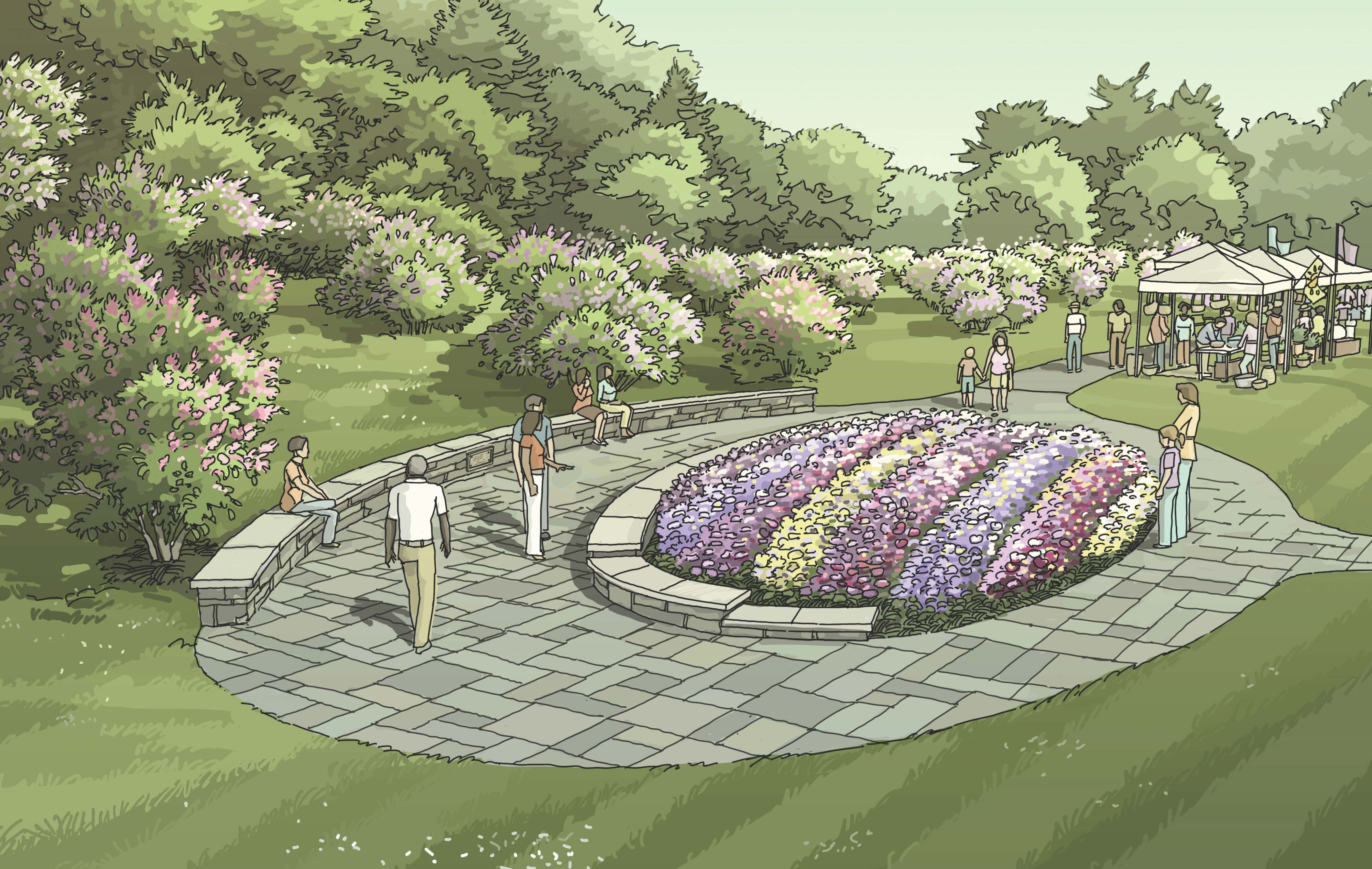 2015-04-28_Pansy bed rendering