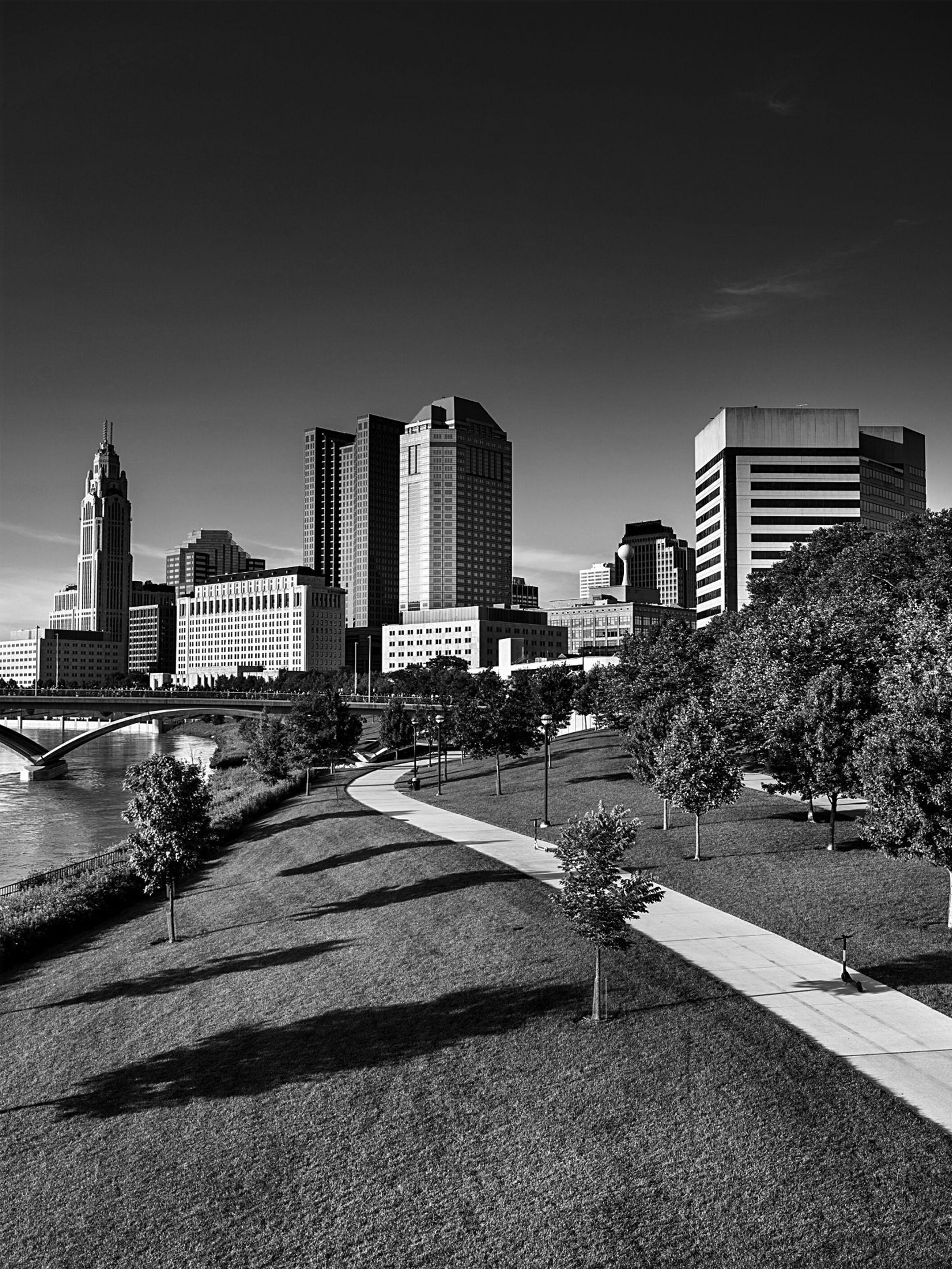EDR Columbus Ohio Landscape Architecture, Engineering & Environmental Services